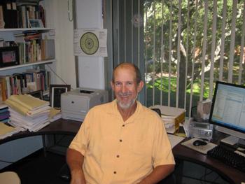 Robert  Benford