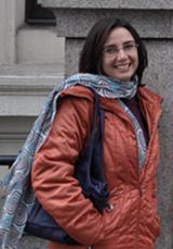Elizabeth  Vaquera